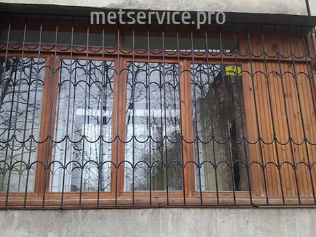 Довні решітка на вікна