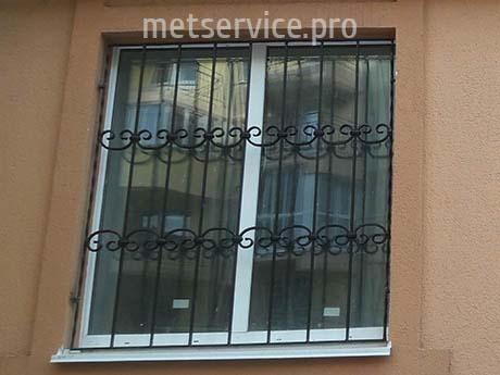 Решітка на вікно